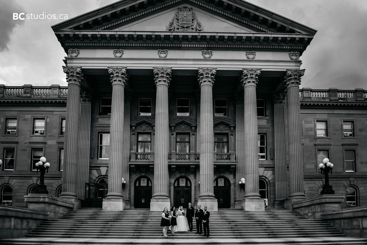 wedding photos at legislature