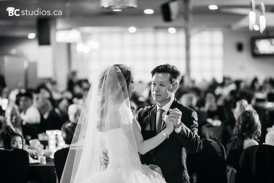 Chinese Wedding at art gallery of alberta