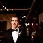 wedding at the tavern, edmonton, alberta